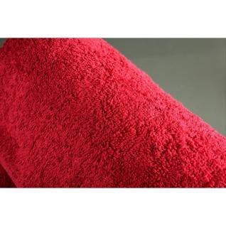 Полотенце махровое Туркменистан цвет Томат 100*180