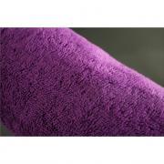 Полотенце махровое Туркменистан цвет Фиолетовый 100*180