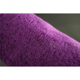 Полотенце махровое Туркменистан цвет Фиолетовый 50*90