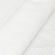 Полотенце вафельное отбеленное, 200гр/м2 45/100 см