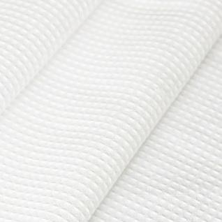 Полотенце вафельное отбеленное, 200гр/м2 45/70 см