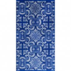 Полотенце махровое Cleanelly Azzurrita 70/130 см.