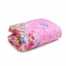 Одеяло полиэфир, чехол хлопок, 300гр/м2, 140/205 см.