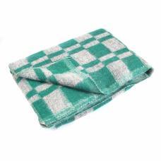 Одеяло полушерсть №С-105-ИЛШ 1,5сп. 500гр.м2 Копия
