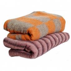 Одеяло п/ш (полушерсть) детское 110х140