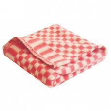 Одеяло байковое детское 110х140