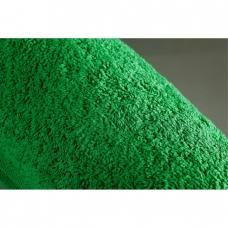 Простынь махровая цвет Зеленый р.180/200