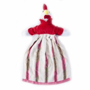 Кукла-полотенце интерьерная №30 (50/26 см) расцветки в ассортименте