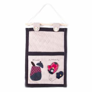 Подвесной карман для мелочей №3
