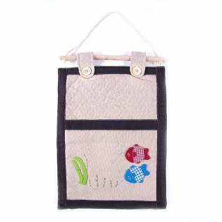 Подвесной карман для мелочей №4