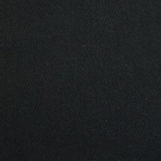 Диагональ на отрез 85 см 180 гр/м2 черный