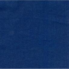 Ткань на отрез фланель грунт, ширина 150 см, цвет тёмно-синий №270