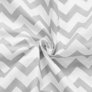Ткань на отрез бязь плательная №1692/17 цвет серый