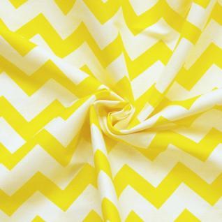 Ткань на отрез бязь плательная №1692/8 цвет желтый