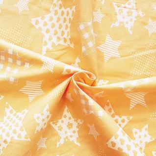 Ткань на отрез бязь плательная №1683/4 цвет персик
