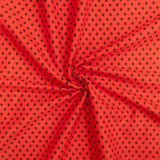 Ткань на отрез бязь плательная арт. 1359/6
