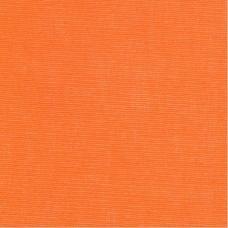 Бязь на отрез гладкокрашеная 120гр шир. 150см цв. оранжевый