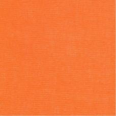 Бязь на отрез гладкокрашеная ГОСТ шир. 150см цв. оранжевый