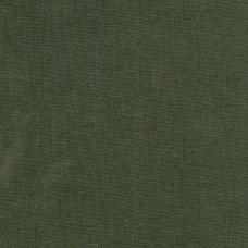 Бязь на отрез гладкокрашеная 120гр шир. 150см цв. олива