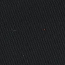 Саржа на отрез цв. черный