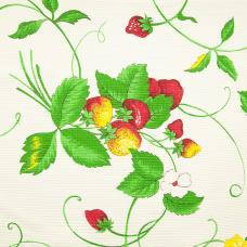 Ткань на отрез вафельное полотно №253/5, пл.200 гр.