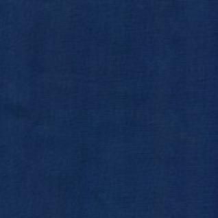 Бязь на отрез гладкокрашеная ГОСТ шир. 150 цв. синий