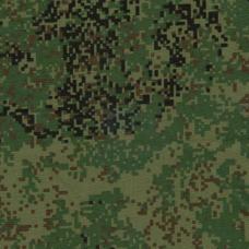 Саржа 12с-18 камуфляж 123-1п