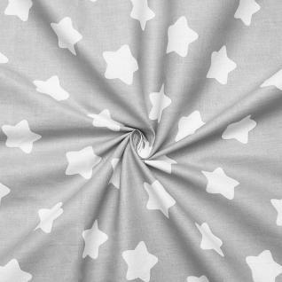 Ткань бязь плательная №1737/17 цвет серый
