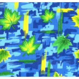 Ткань Фланель грунт ширина 150 см Клен зеленый 372-2