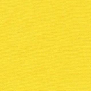 Бязь гладкокрашеная ГОСТ шир. 150 цв. желтый, активное крашение