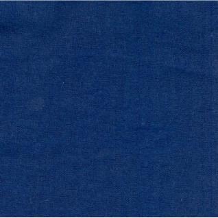 Ткань Фланель грунт ширина 150 см, цв. т/синий