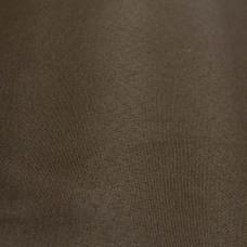 Шелк искусственный 100% полиэстер, коричневый