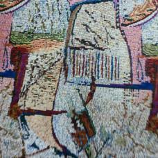 Ткань Гобелен арт. F62 150 см.