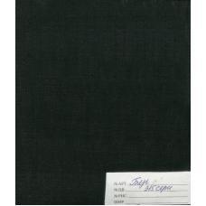 Бязь гладкокрашеная 100гр/м2 шир. 150 цв. черный