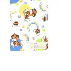 Ткань Фланель белоземельная ширина 150 см 135-2