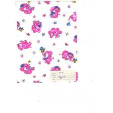Ткань Фланель белоземельная ширина 150 см 142-2