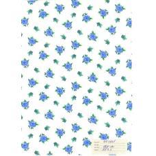 Ткань Фланель белоземельная ширина 90 см 180-1