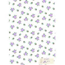 Ткань Фланель белоземельная ширина 75 см 180-2п