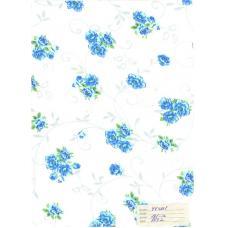 Ткань Фланель белоземельная ширина 90 см 181-1