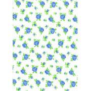 Ткань Фланель белоземельная ширина 150 см 198-1