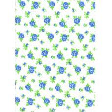 Ткань Фланель белоземельная ширина 75 см 198-1п