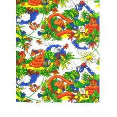 Ткань Фланель белоземельная ширина 75 см 199-1п