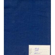 Ткань Фланель гладкокрашеная ширина 75 см, синий