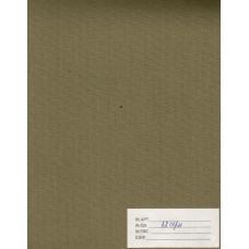 Полотно палаточное Хаки, цв. 38