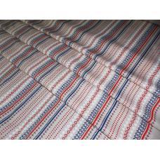 Ткань полулен 10282-1 ш. 150 см 30% лен, 70% хлопок