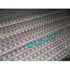 Ткань полулен 10283 ш. 150 см 30% лен, 70% хлопок