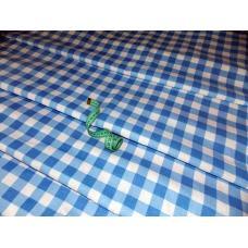 Ткань полулен 10432-2 ш. 150 см 30% лен, 70% хлопок