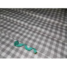 Ткань полулен 10432-4 ш. 150 см 30% лен, 70% хлопок