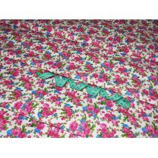Ткань полулен 10461-7 ш. 150 см 30% лен, 70% хлопок