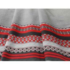 Ткань полулен 4778-2 ш. 150 см 30% лен, 70% хлопок